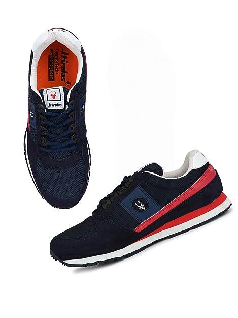 Hirolas Men's Multi Sports Shoes