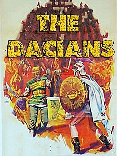 The Dacians (Geo Print Empire Top)