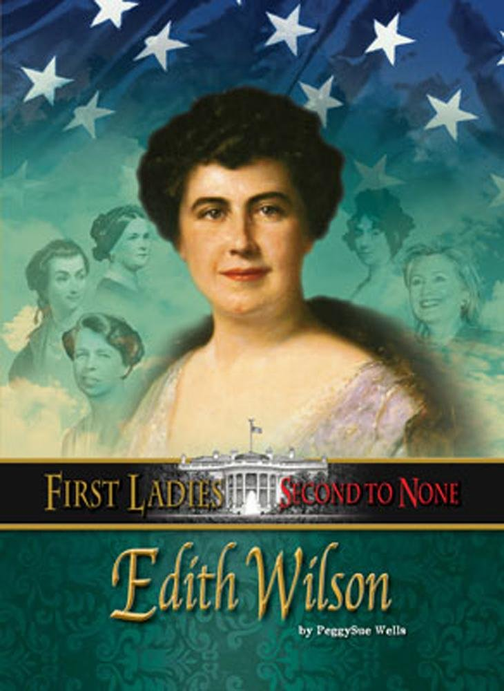 Shnaedith Wilson (First Ladies: Second to None)