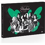 少女時代 ファンタジア コンサート DVD Girls' Generation 4TH TOUR Phantasia in SEOUL 2DVDs (リージョンコードALL/日本語字幕)( 韓国盤 )(限定特典付き)(韓メディアSHOP限定)