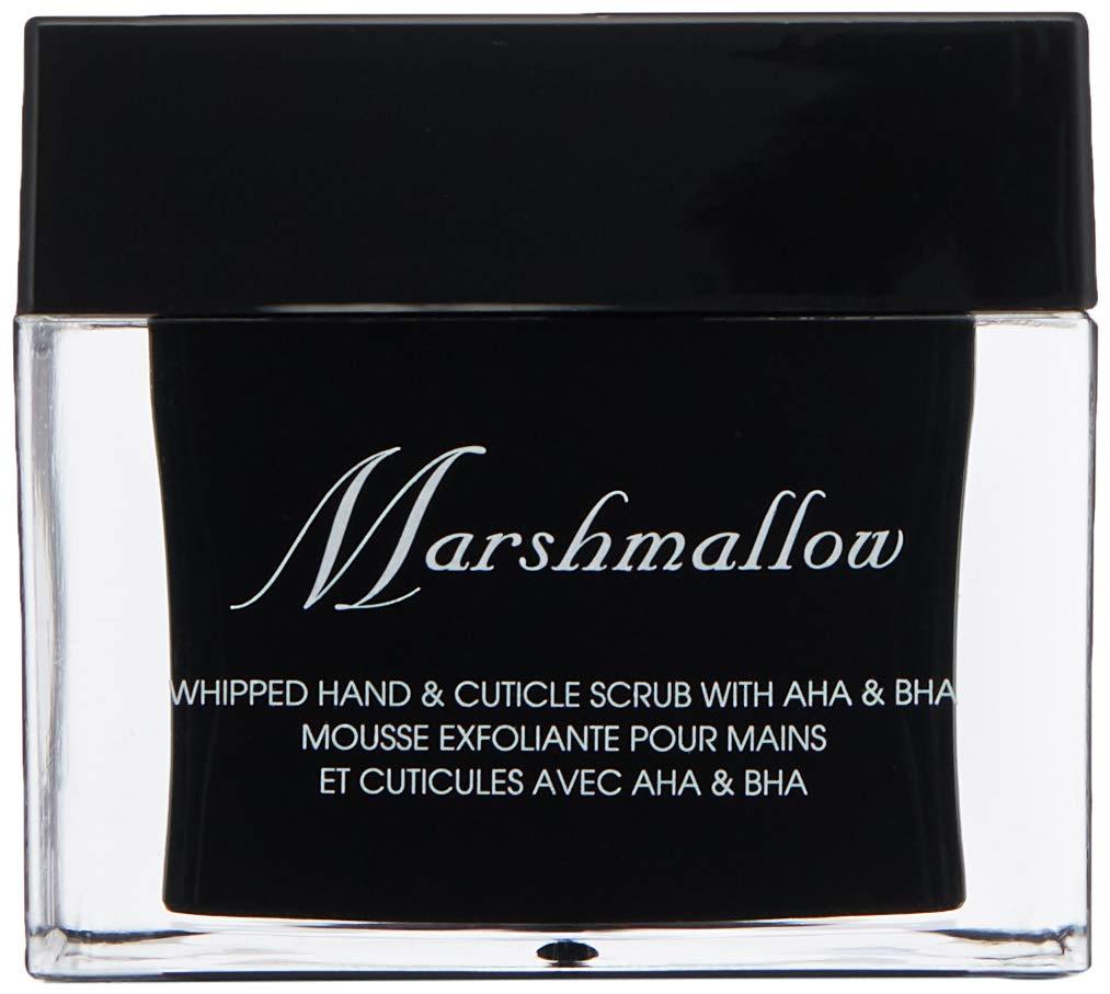 Deborah Lippmann Hand Exfoliator, Marshmallow by deborah lippmann
