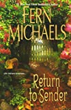 Return to Sender, Fern Michaels, 0758247443
