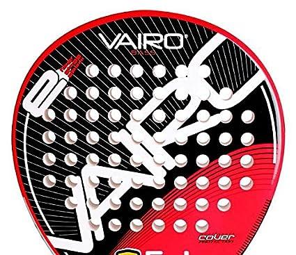 Pala de padel Vairo 5.1 Bass: Amazon.es: Deportes y aire libre