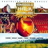 1 / Anatolian Folk Dances
