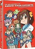 The Melancholy of Haruhi-Chan Suzumiya & Nyoron