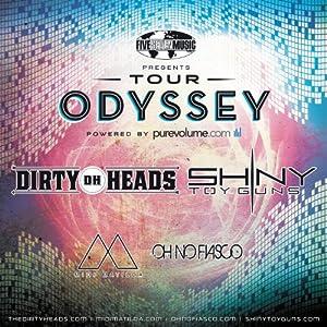 Five Seven Presents: Tour Odyssey