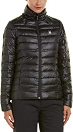 Spyder Women's Prymo Down Jacket