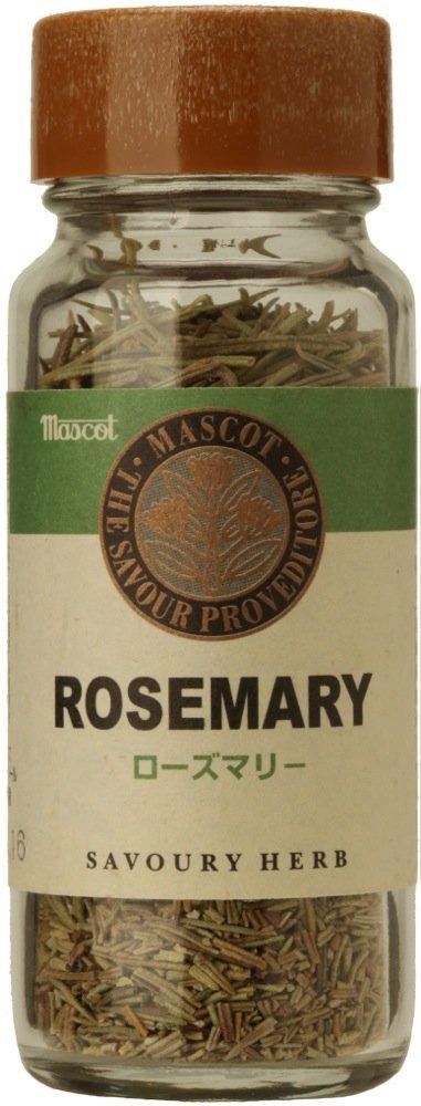 Mascot rosemary AD 10g