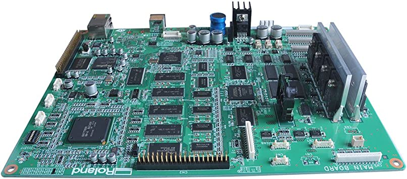 Nos Stock – Original Roland vp-540 placa base – 6700469010: Amazon.es: Oficina y papelería