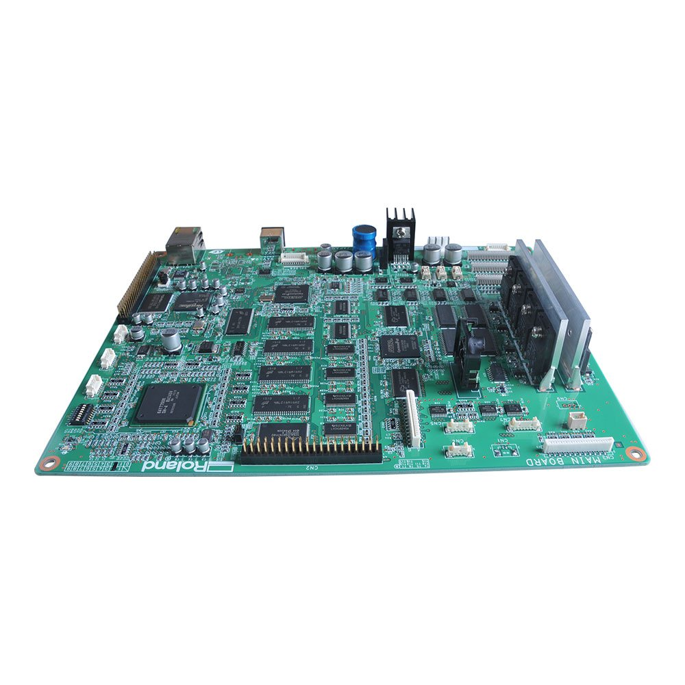 Original Roland VP-540 Mainboard - 6700469010 by Ving (Image #3)
