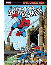 Amazing Spider-Man Epic Collection: The Death of Captain Stacy