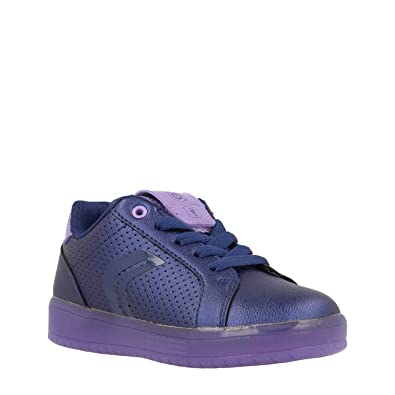 Geox (GEXS5) J Kommodor Girl a Low-Top Sneakers  Amazon.co.uk  Shoes   Bags b6a90a4d6d3