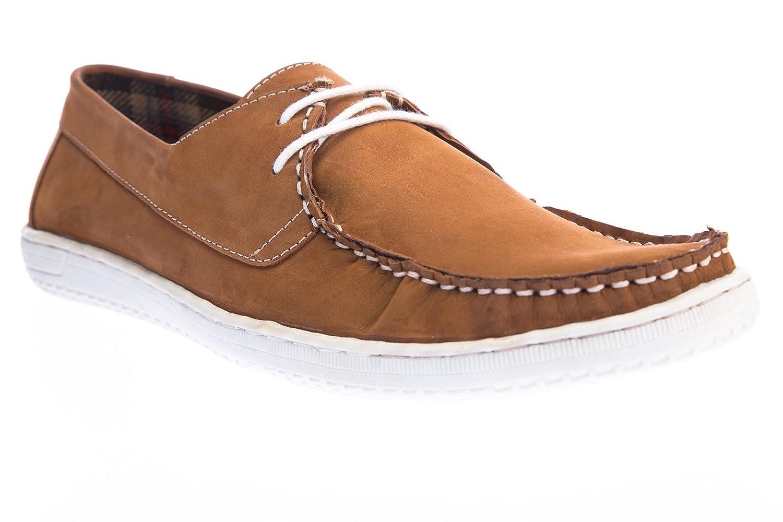 Paolo Vandini Shoe Riken in Tan 7 68aVLjEGa
