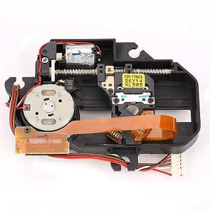 Lente Láser Optical Pickup CD Mecanismo de Repuesto Pieza KSM-770ACA