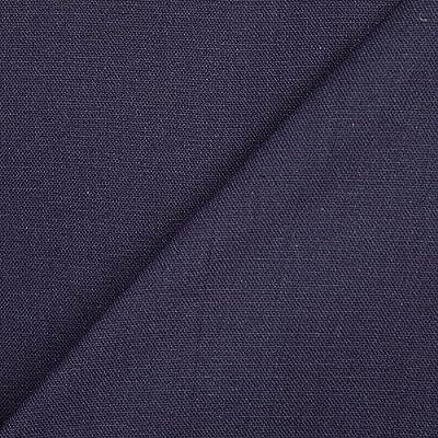 Tela Lienzo algodón Natté Panama 280 cm – Azul marino: Amazon.es: Hogar
