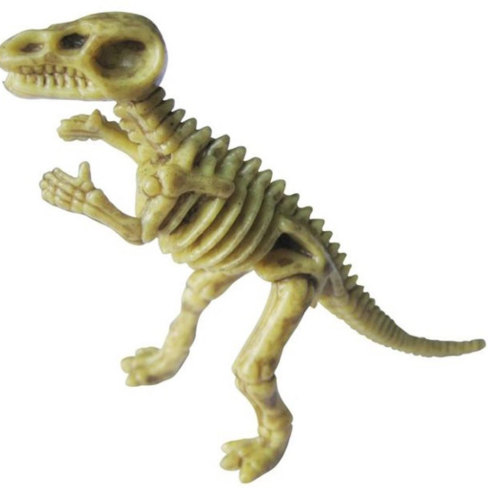 LEORX Clasificados de Kit modelo de esqueleto de dinosaurio juguete ...