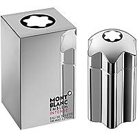Mont Blanc Emblem Intense 100ml Eau De Toilette, 0.5 kg