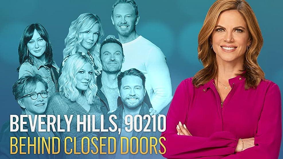 90210: Behind Closed Doors