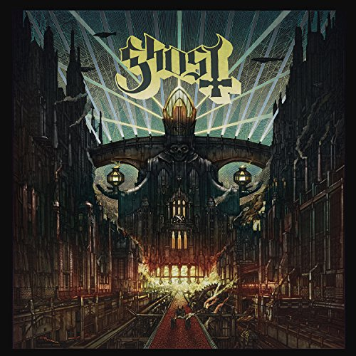 Ghost Ghost - Meliora (Deluxe Edition)