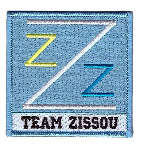 The Life Aquatic Team Zissou Shirt Costume Patch ()