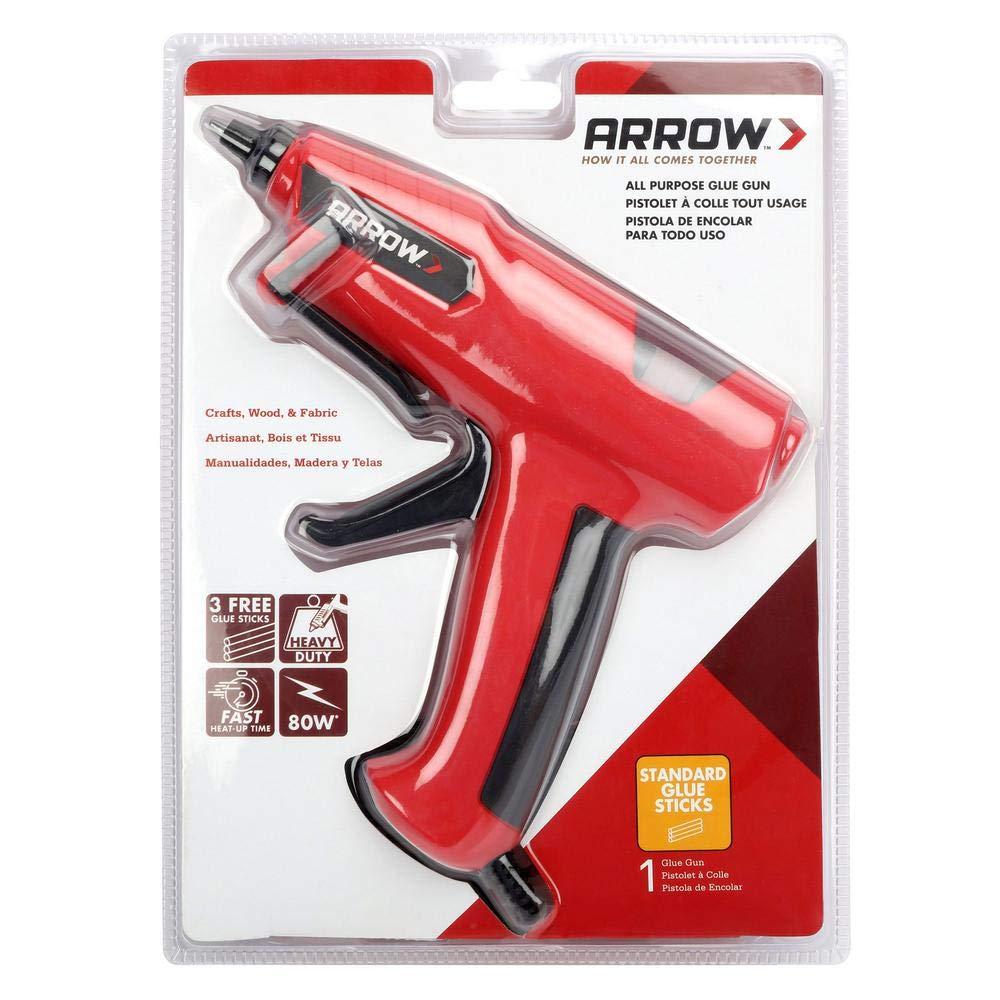 Arrow Fastener Professional Glue Gun