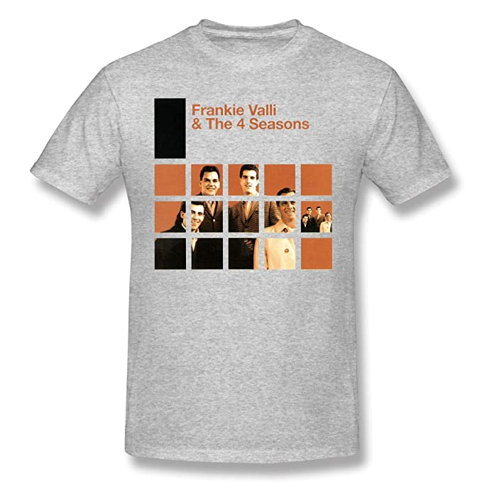 Amazon.com: ClarenceJ.Ellis Frankie Valli The Definitive Pop ...