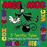 Meg and Mog Three Terrific Tales