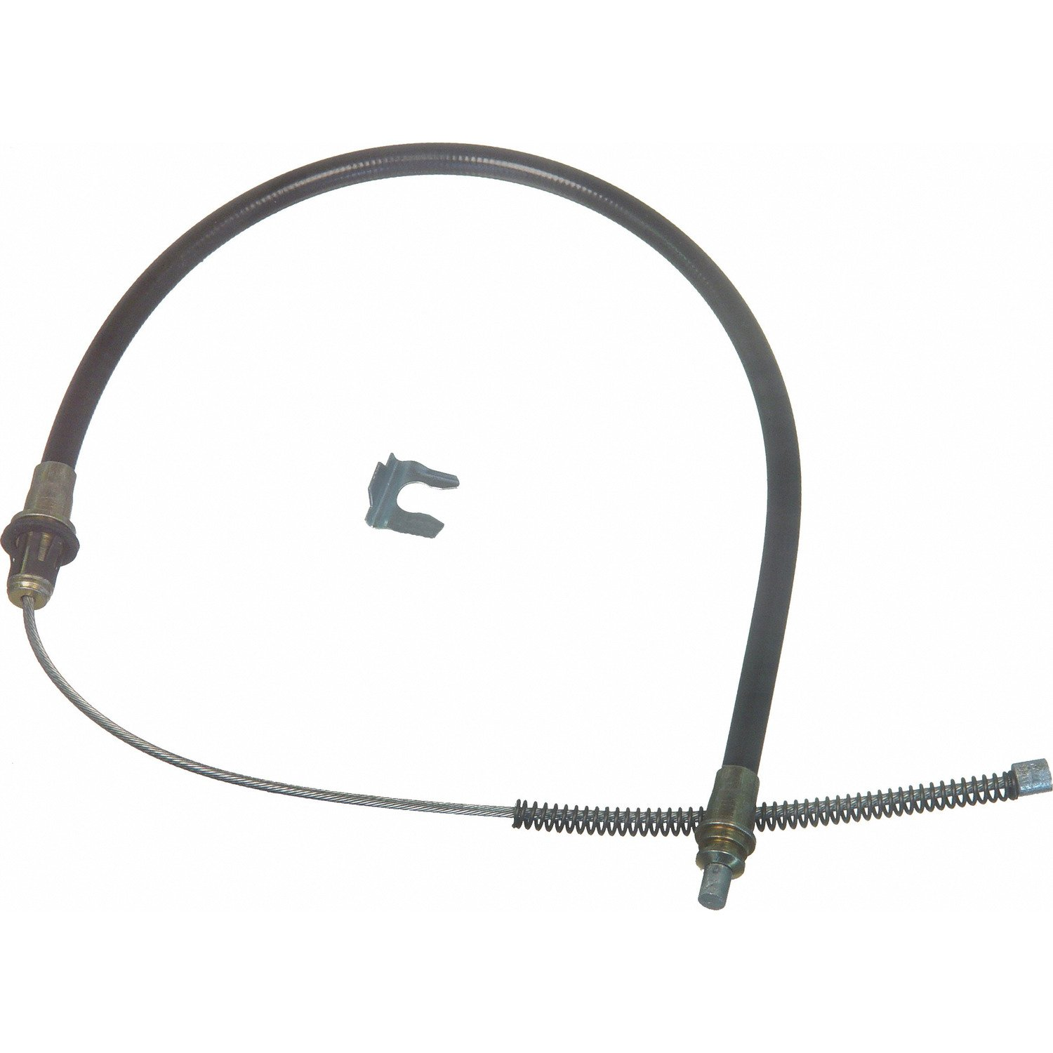 Wagner BC128635 Premium Parking Brake Cable, Rear