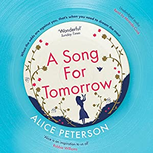 A Song for Tomorrow Audiobook