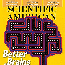 Scientific American, July 2016
