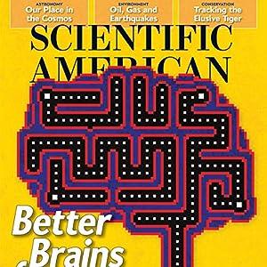 Scientific American, July 2016 Periodical