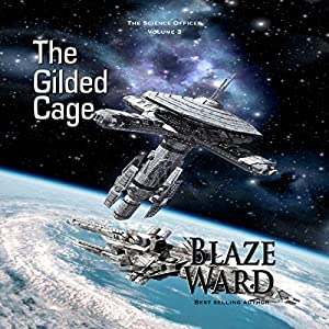 The Gilded Cage Audiobook