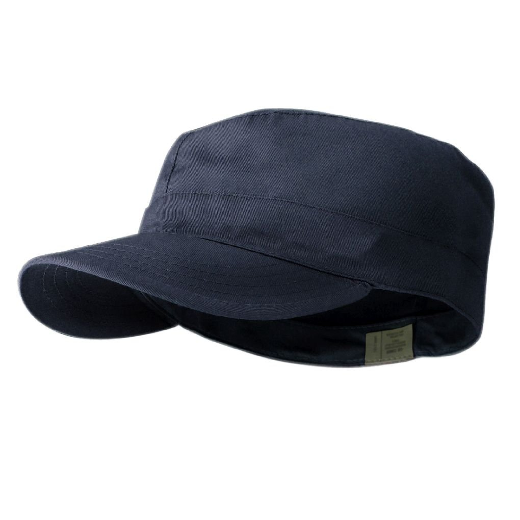 e64fb0289 Carmen Dress Accessories Distressed BDU Fitted Army Cadet Military Patrol  Castro Cap Hat Combat Hunting