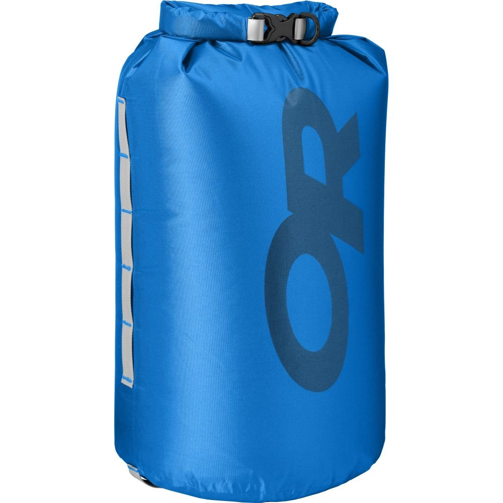 Outdoor Research Durable Dry Sack 55L, Glacier, 1Size