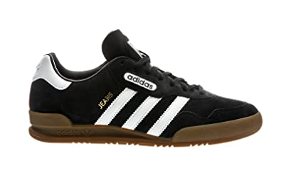 Black Gold White Jeans Adidas SuperCore Originals Footwear H92IED