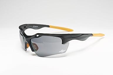 Gafas de Seguridad Estética Prémium ToolFreak Finisher | Protección de Ojos con Estilo, Fumar lentes: Amazon.es: Industria, empresas y ciencia