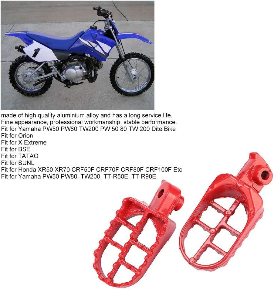 Handle Bar Grips For Honda CRF XR 50 70 90 Bikes fit Taotao Sunl Orion BSE