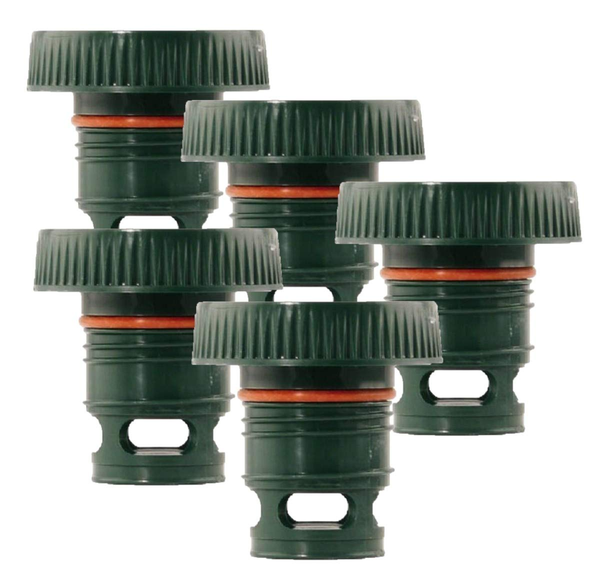 Stanley Replacement Stopper for stopper #13 pre-2002 production, Pack of 5 by Stanley