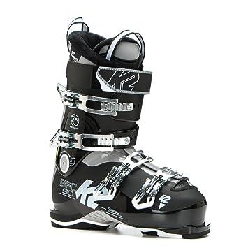 grande variété de modèles offrir des rabais la vente de chaussures K2 - Chaussures De Ski B.f.c 90 Noir Homme - Homme - Taille ...