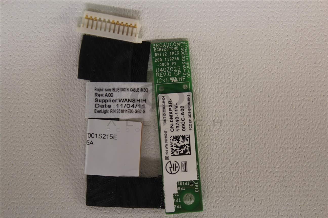 Dell Adapter MXP3R WPAN Bluetooth 3.0 Wireless Card XPS L401x
