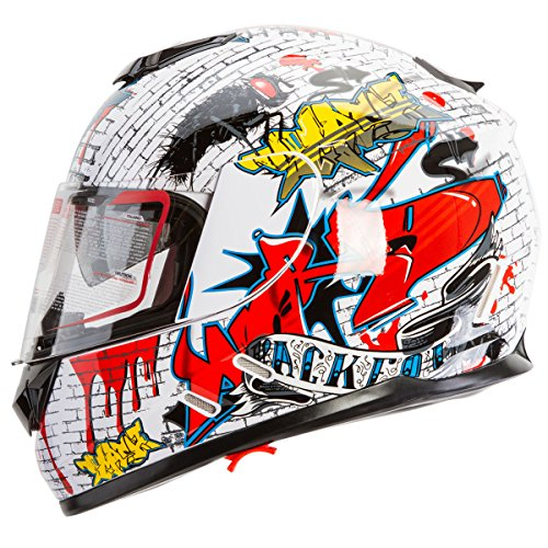 Graffiti Helmets