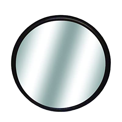 "CIPA 49202 3"" HotSpots Round Stick-On Convex Mirror: Automotive"