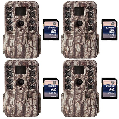 moultrie-m40-16mp-80-video-lowglow-ir-game-trail-cameras-4-8gb-sd-cards-4