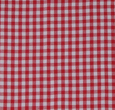 Redmon For Kids Collection Round Willow Hamper Gingham Liner