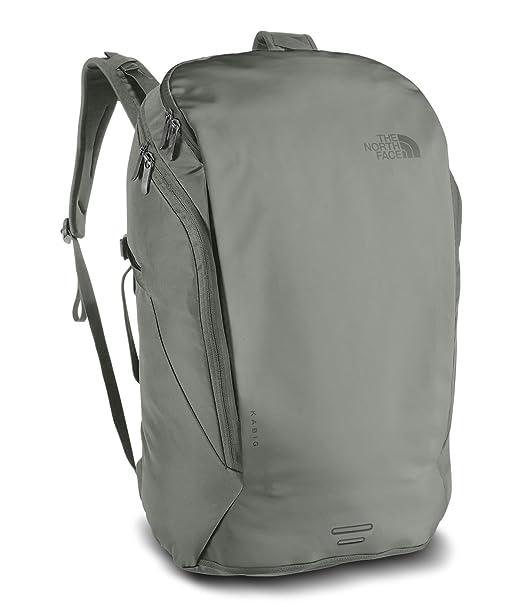 de2c9f976 The North Face Kabig Pack (Sedona Sage Grey): Amazon.ca: Clothing ...