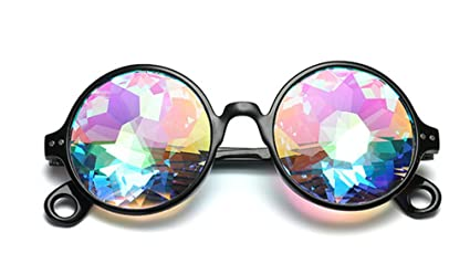 Image result for psychedelic glasses