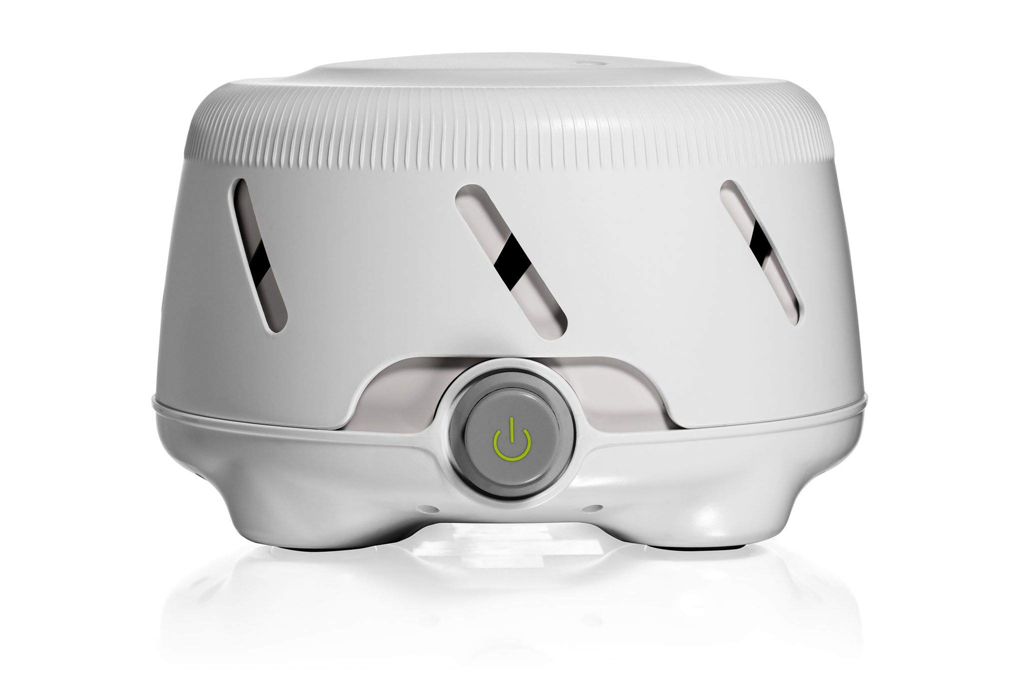 Marpac Dohm UNO White Noise Machine   Real Fan Inside for Non-Looping White Noise   Sound Machine for Travel, Office Privacy, Sleep Therapy   For Adults & Baby   101 Night Trial