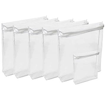 Amazon.com: Houseables - Bolsas de almacenamiento de ...