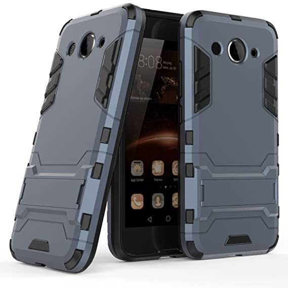 3acf5a9e3 Amazon.com  Huawei Y3 2017 Case