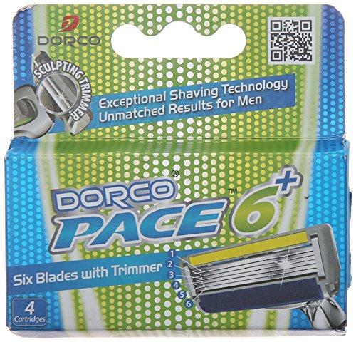 6 blade razor dorco - 4